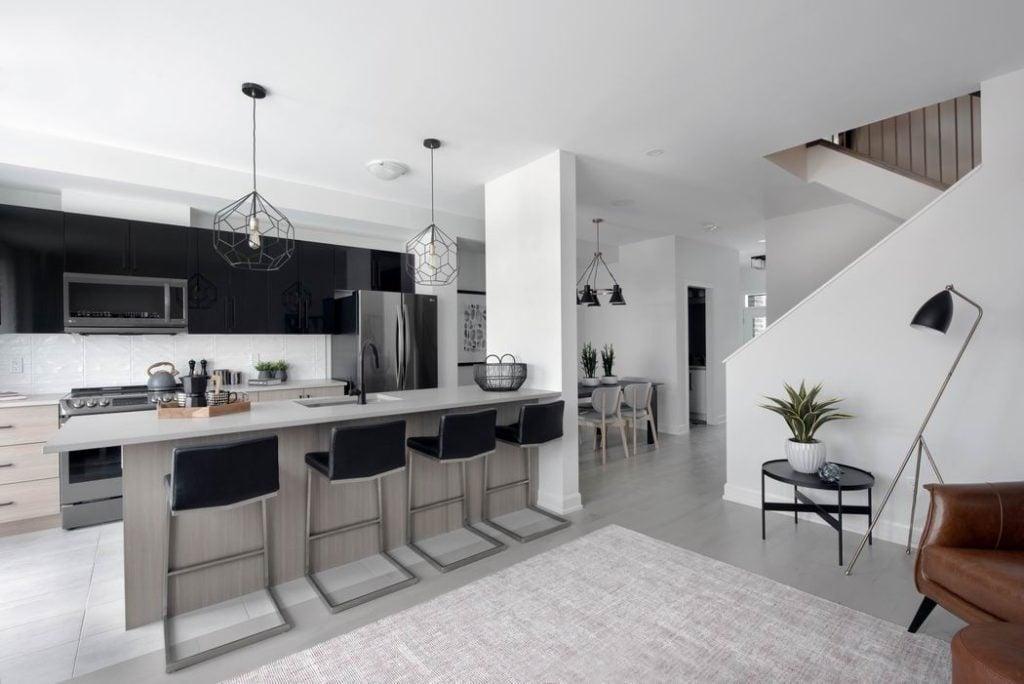 Minto Communities Barrhaven Ottawa new homes Haven model