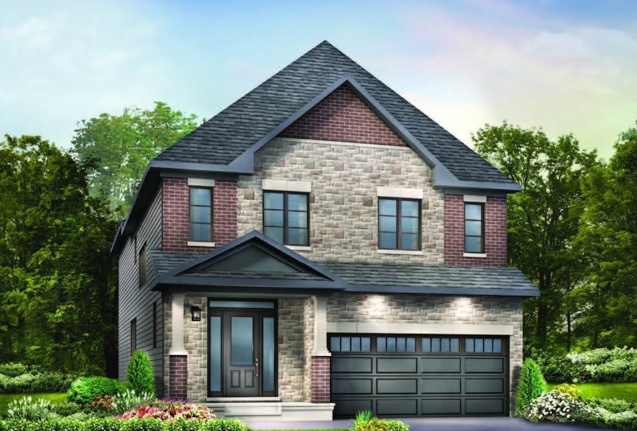 Minto Communities the Waverley 2021 Ottawa housing and design trends