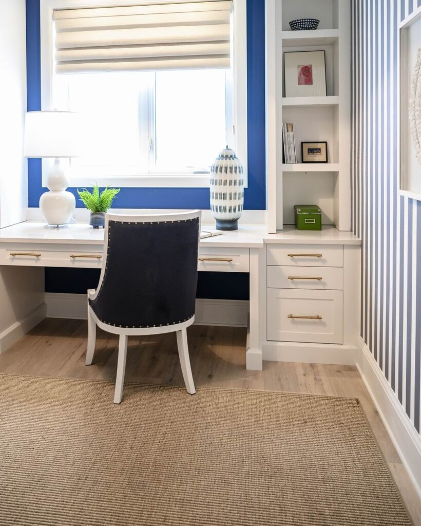 Minto dream home CHEO Dream of a Lifetime Lottery home office den