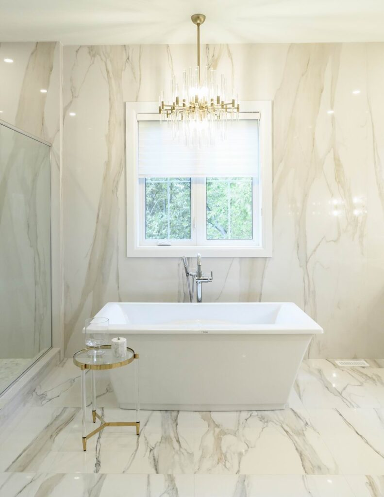 Minto dream home CHEO Dream of a Lifetime Lottery master ensuite