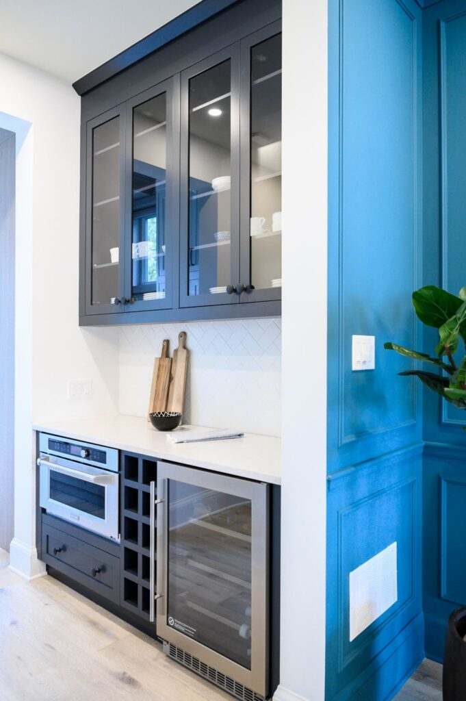 Minto dream home CHEO Dream of a Lifetime Lottery butlers pantry
