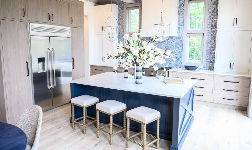 Minto dream home CHEO Dream of a Lifetime Lottery kitchen