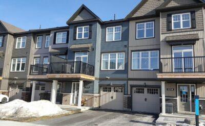 Ottawa new home market