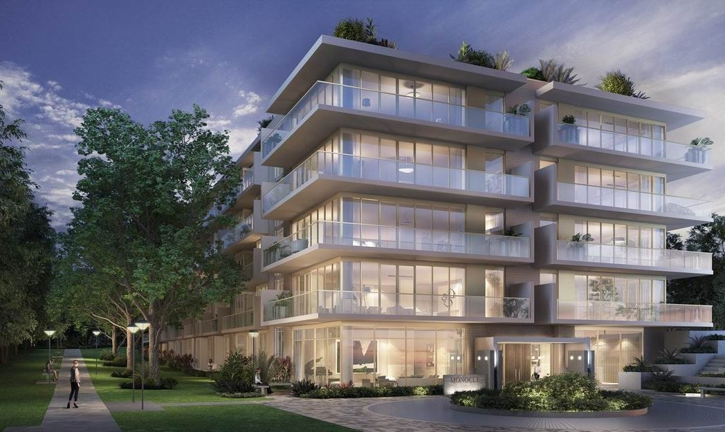 Monocle Westboro Q West Ashcroft Homes Choo Communities Ottawa condos Ottawa new homes