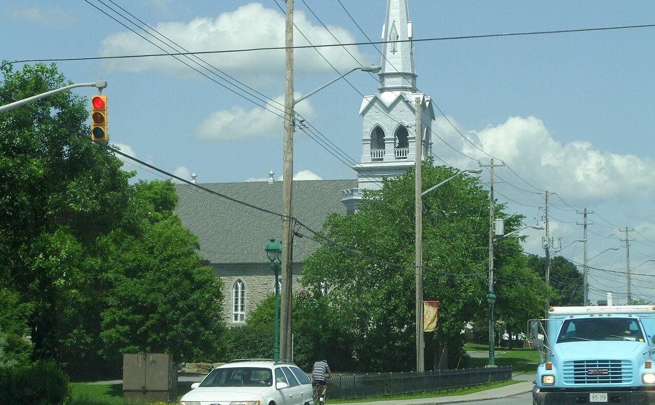 Orleans Ottawa community profile
