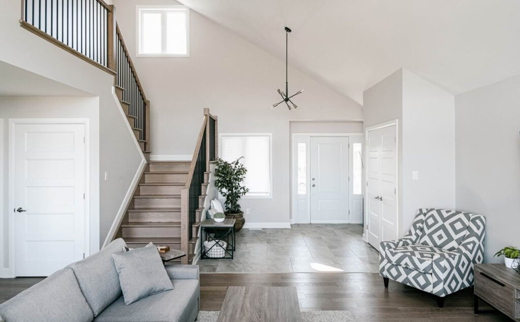 Corvinelli Homes 2020 Ottawa Housing Design Awards People's Choice Award