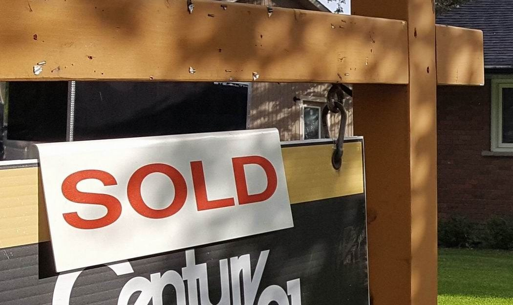 Ottawa resale market remains hamstrung by low inventory
