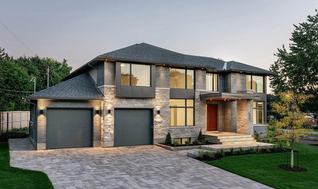 Canadian Home Builders' Association Awards