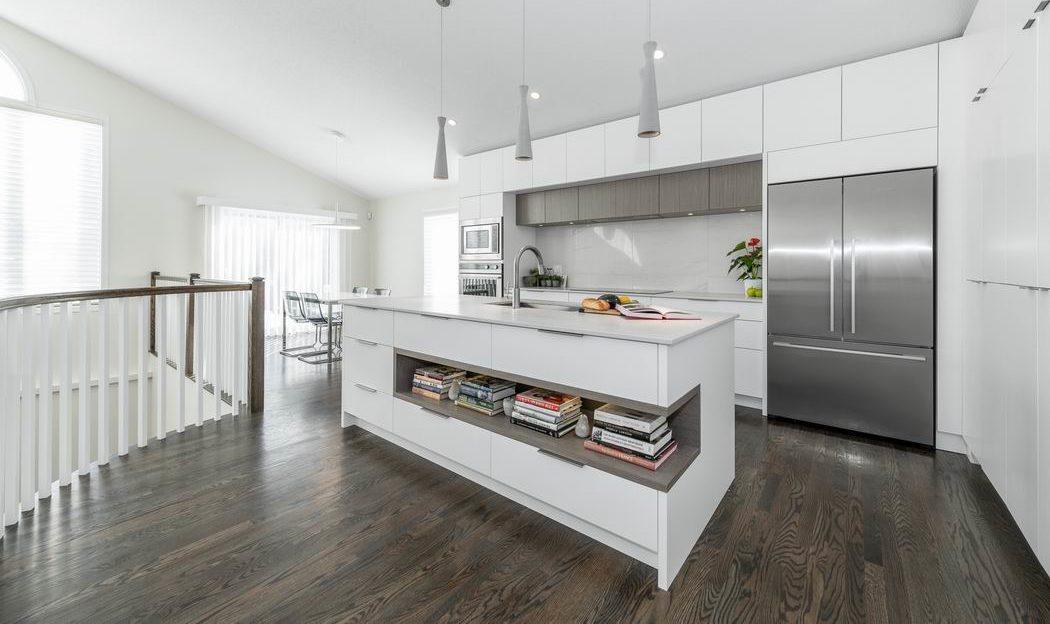 Artium Design Build Reno Tour 2019 kitchen renovation