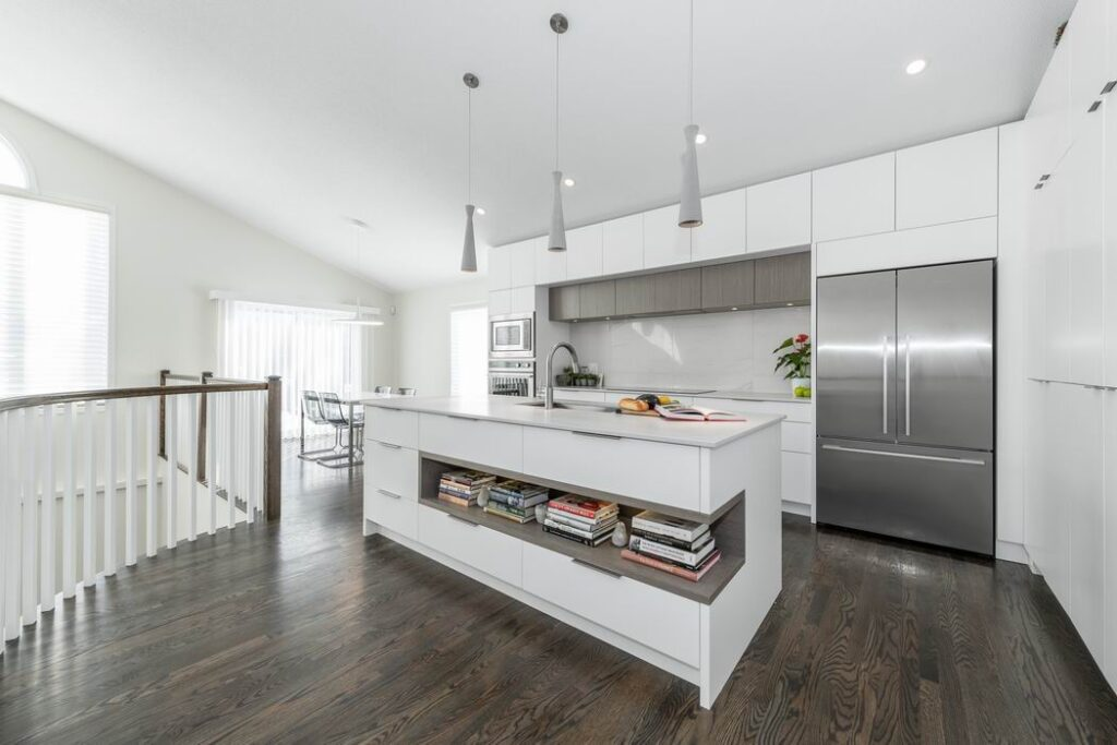 Artium Design Build Reno Tour 2019 kitchen renovation