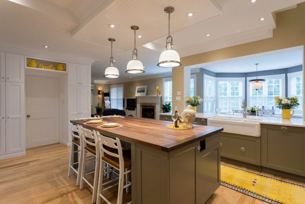 Carleton Kitchen & Bath Reno Tour 2019 kitchen renovation