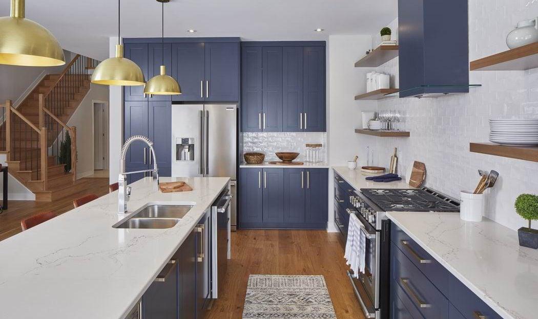 Wondrous 2018 Design Trends Whats Hot In Colour Features More Download Free Architecture Designs Grimeyleaguecom