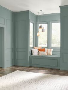 DES 2018 design trends behr