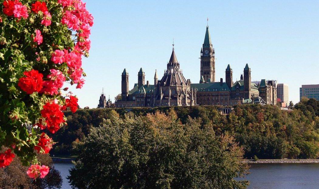 Discovering Ottawa