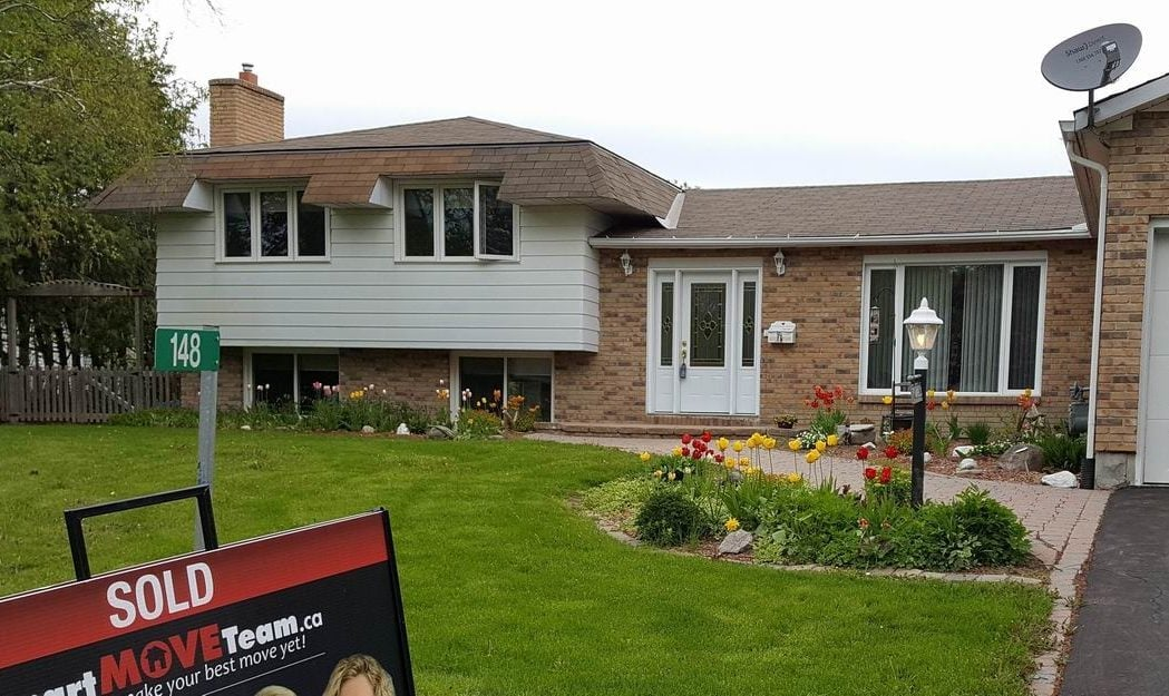 new and resale homes sales
