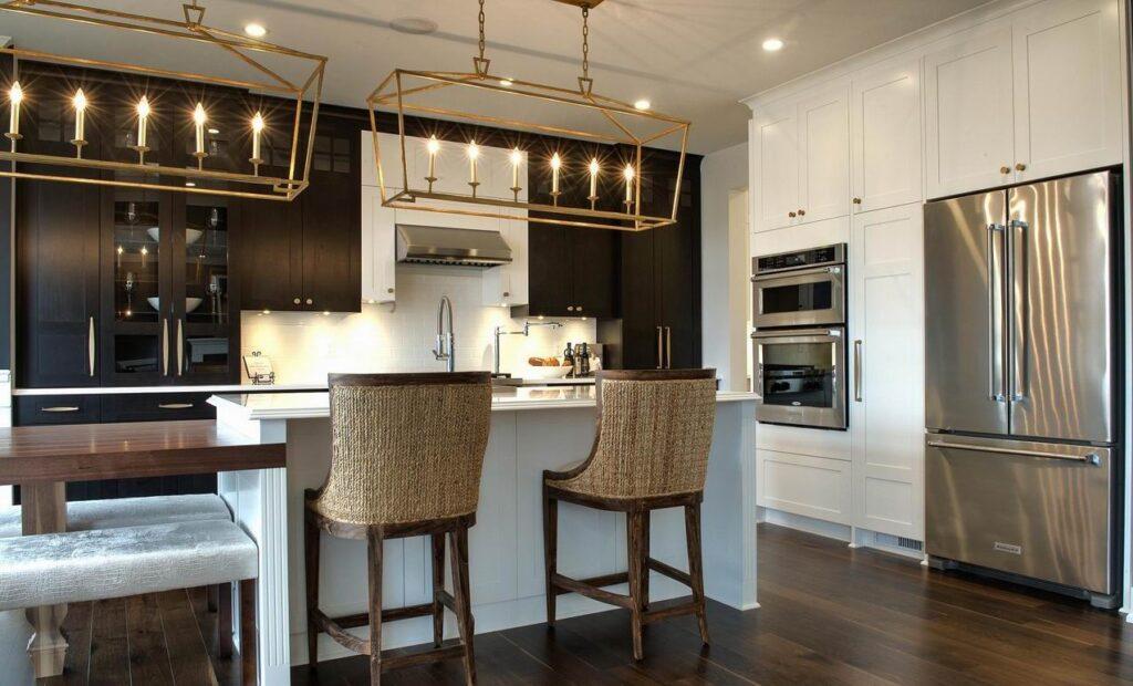 What $1 million will buy Tamarack Homes