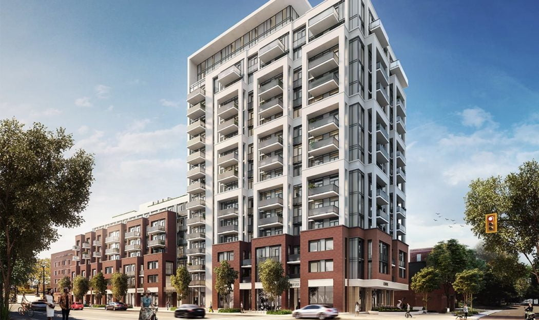 The Charlotte, Sandy Hill — allthingshome.ca | development ...