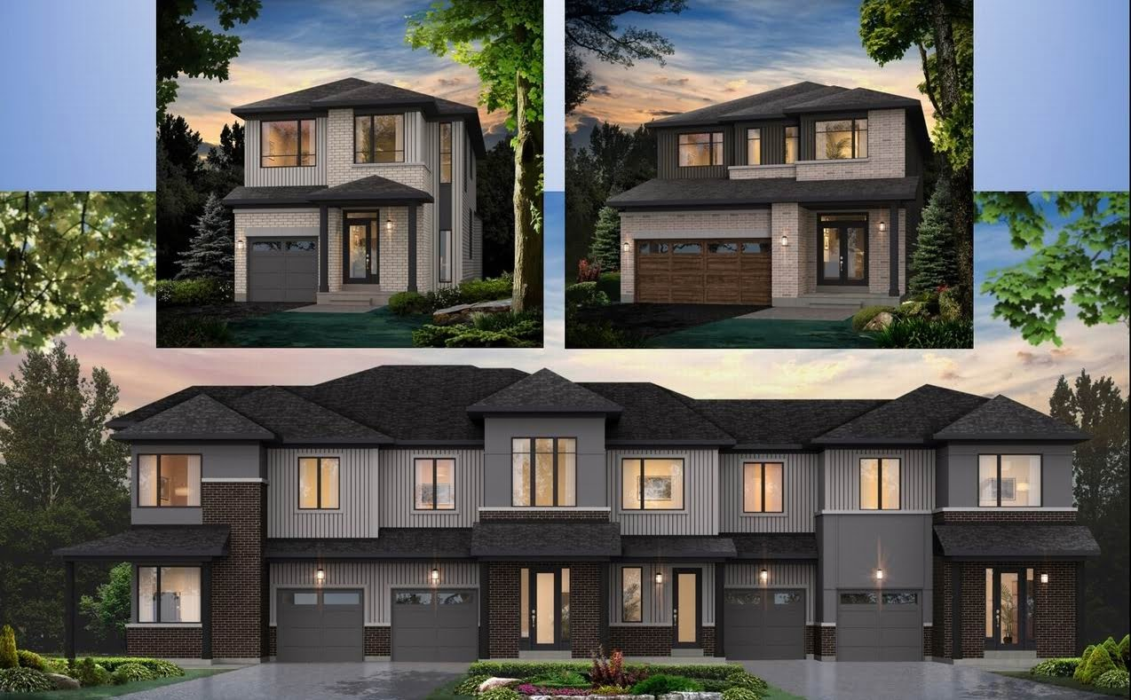 The Commons launch Glenview Homes Orleans