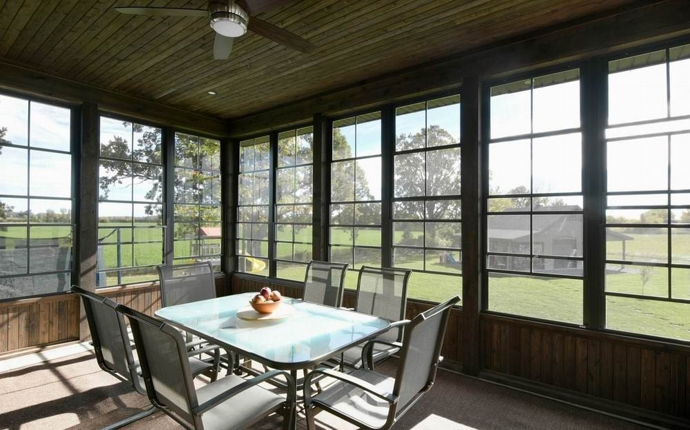 Gord Weima Design Builder Weatherwall Ottawa outdoor spaces outdoor living