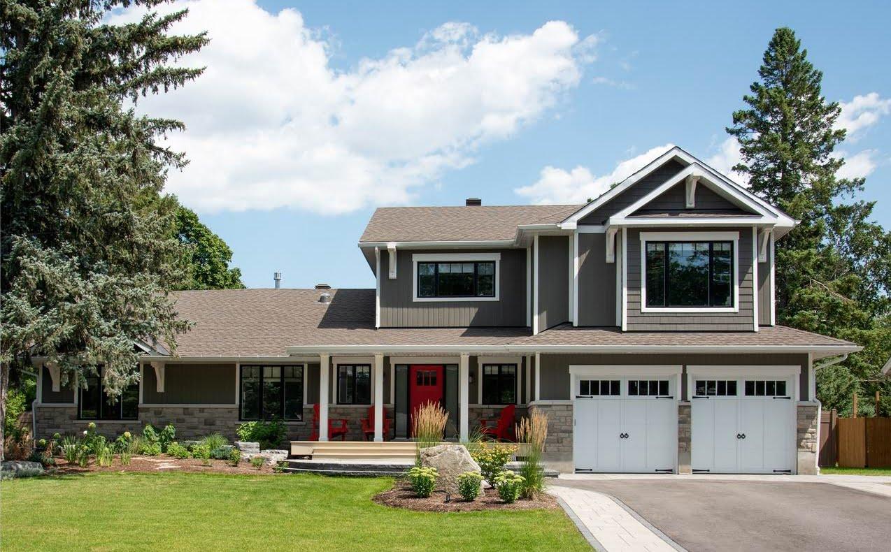 2020 Reno Tour GOHBA RenoMark Ottawa renovators Amsted Design-Build