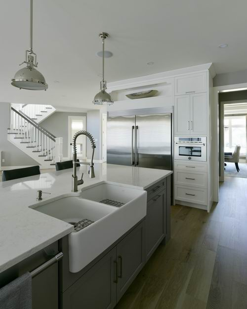 Custom Kitchen Cabinets Ottawa: Apron Sinks Are Everywhere: Here Are 10 We Like In Ottawa