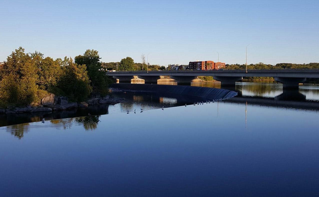 Arnprior Ontario Madawaska River