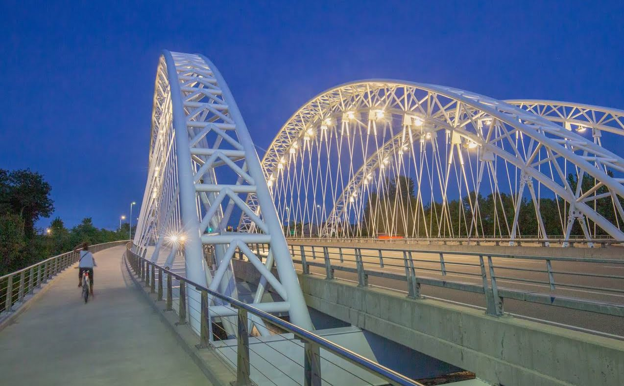 Barrhaven Ottawa Ontario Vimy Memorial Bridge community profile