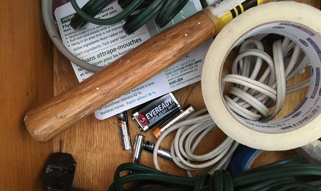 Homeowner Helpers home maintenance