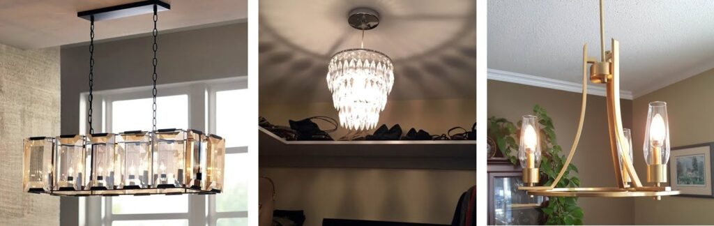 budget-friendly finds, ceiling light