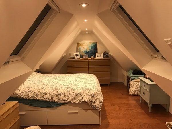 insulation myths Steve Maxwell attic