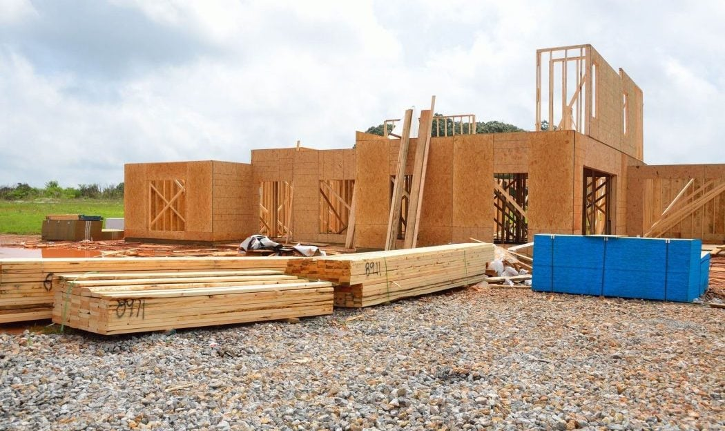 NCH Ottawa housing starts