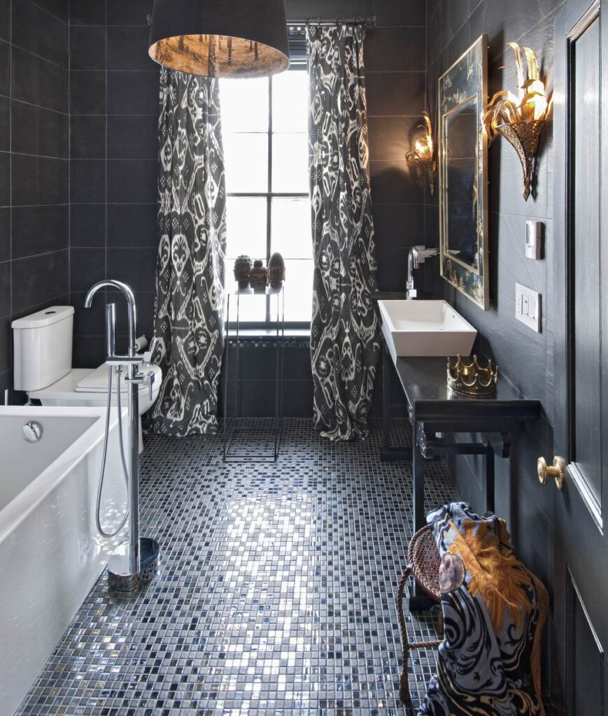 designing with black Ottawa interior designers Ottawa interior designs