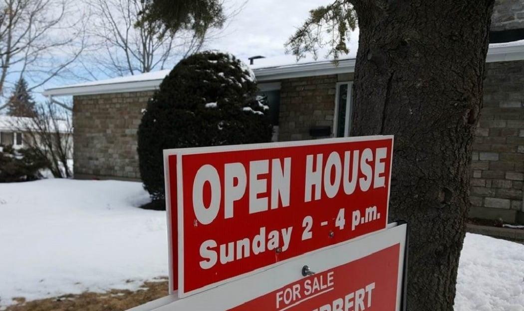 December's resale market Ottawa housing Ottawa homes