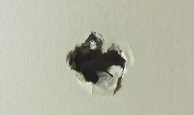 small drywall repairs