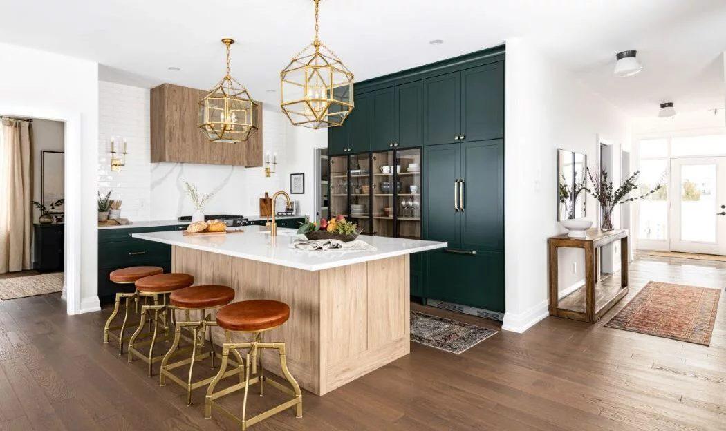 2021 Canadian Home Builders' Association Awards