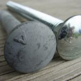 fasteners-galvanized-bolt Steve Maxwell home improvement