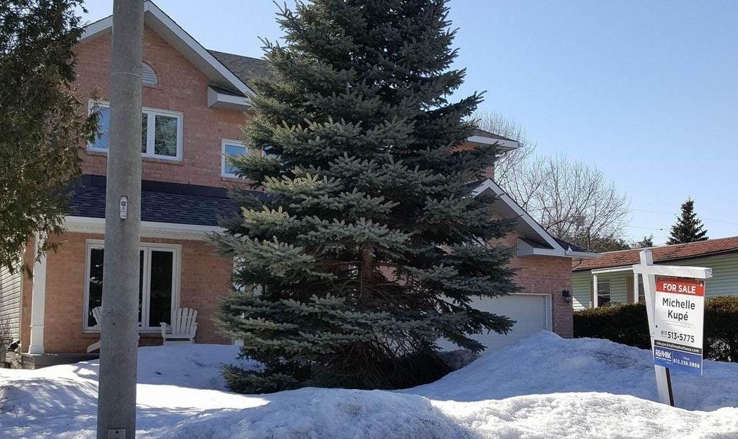Ottawa Real Estate Board, Ottawa resale market