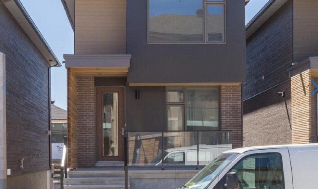 move-in ready eQ Homes Ottawa new homes