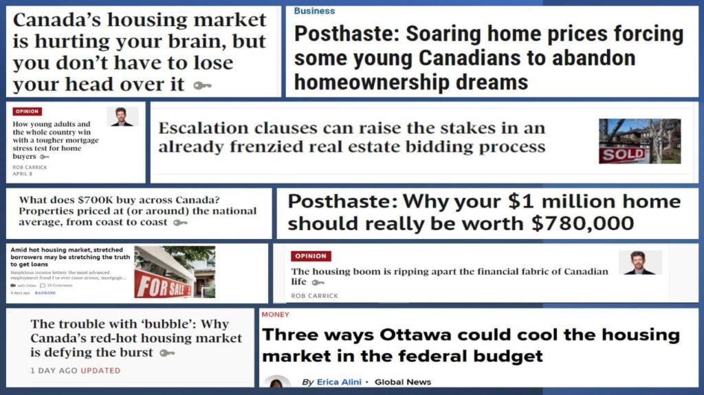 housing affordability in Ottawa