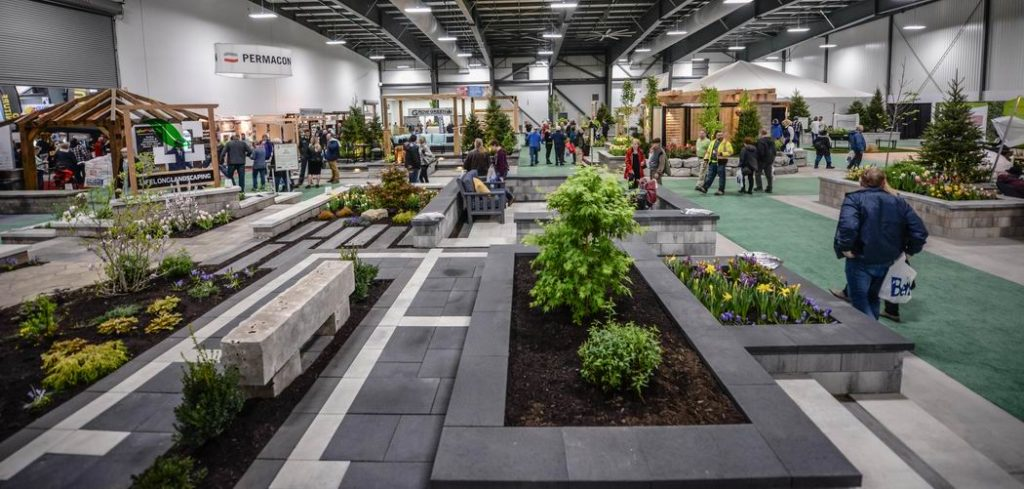 Ottawa Home and Garden Show Living Landscapes