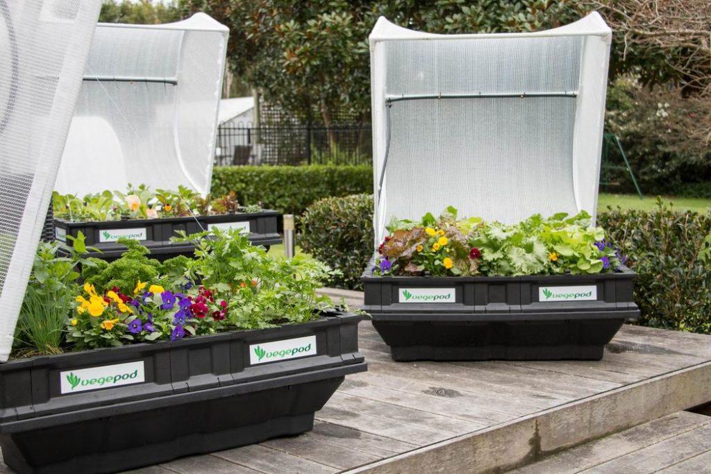 Ottawa Home and Garden Show Vegepod