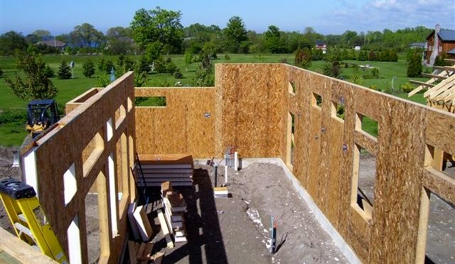 home design innovations SIPs structural insulated panels Steve Maxwell