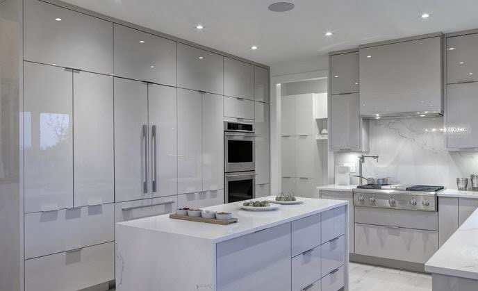 integrated appliances Ottawa new homes Caivan Communities