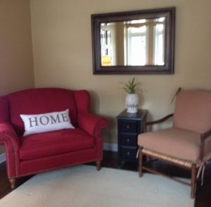decorate with intention sue pitchforth decor therapy plus sitting area