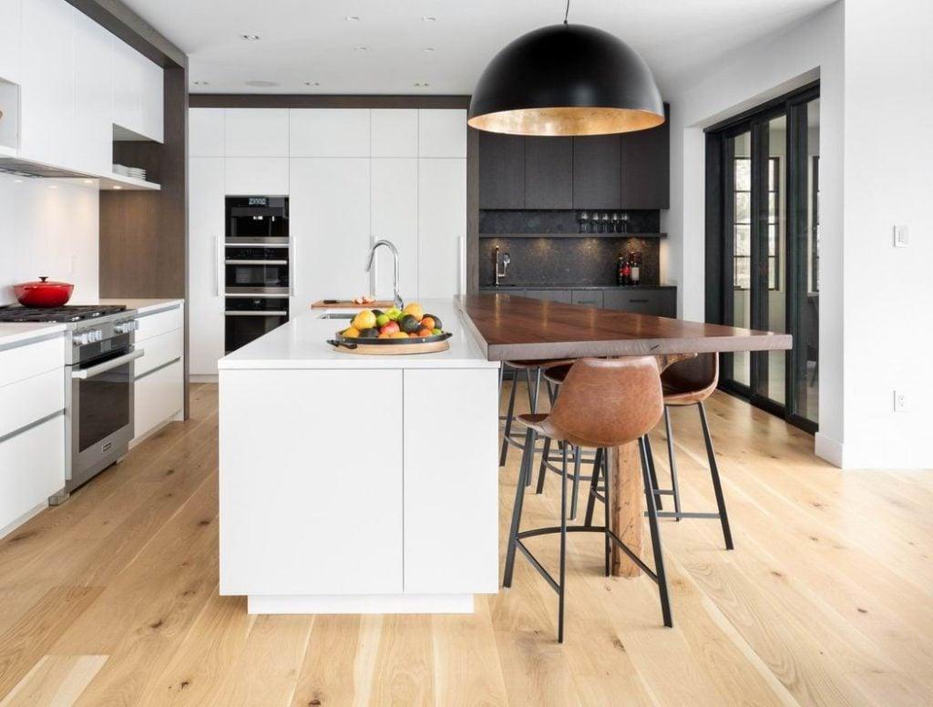 kitchen islands Ottawa kitchens Design First Interiors