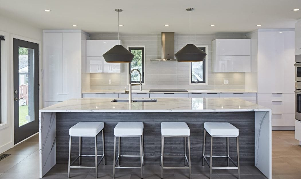 kitchen and bathroom renovations, Ottawa Housing Design Awards, Hamel Design & Planning