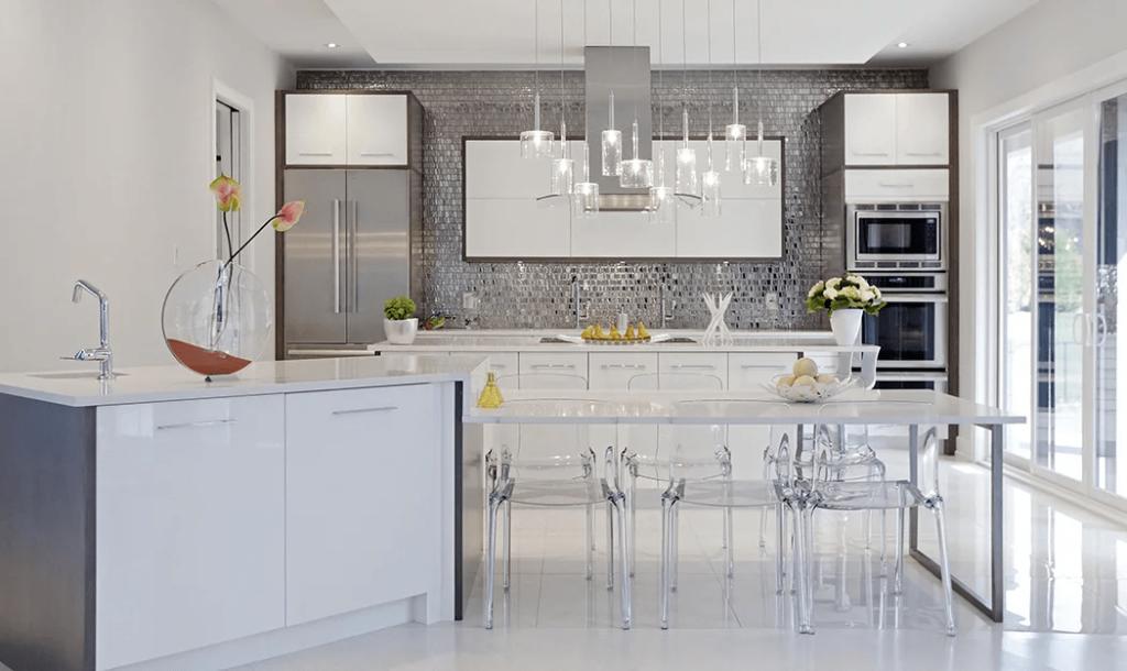 Deslaurier Custom Cabinets kitchen renovations custom kitchens