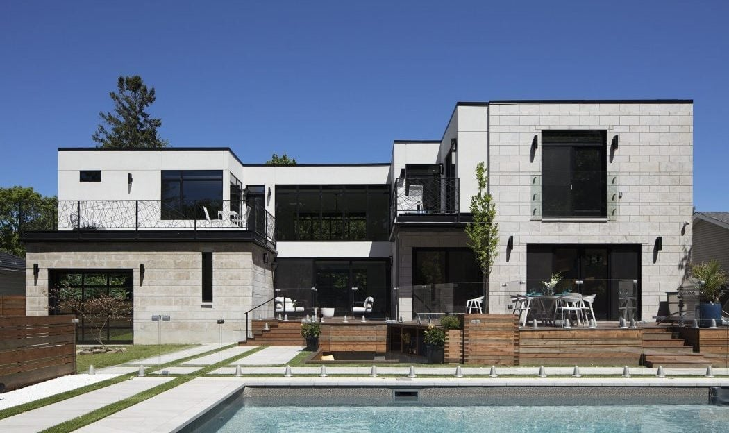 People's Choice Award shows we love our outdoor spaces Neoteric Developments People's Choice Award Ottawa homes