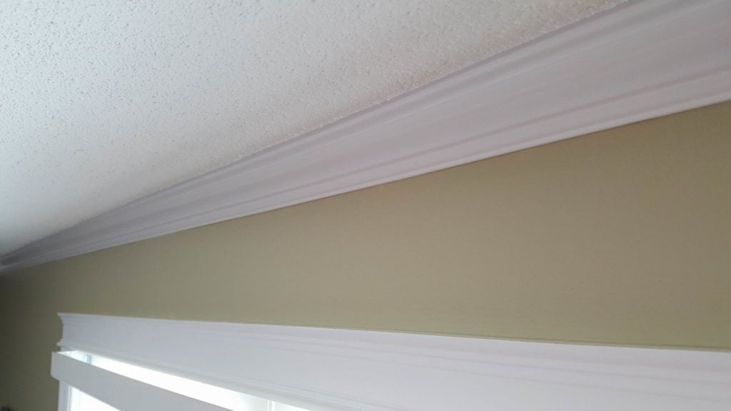steve maxwell home improvement crown moulding