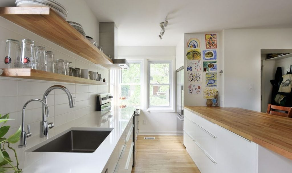 Moneca Kaiser Design Build kitchen and bathroom renovations Ottawa Housing Design Awards